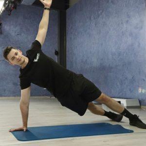 fitness pitesti